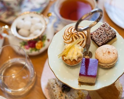 Sydney's Best High Teas | The 2015 Edit | Sydney | The Urban List