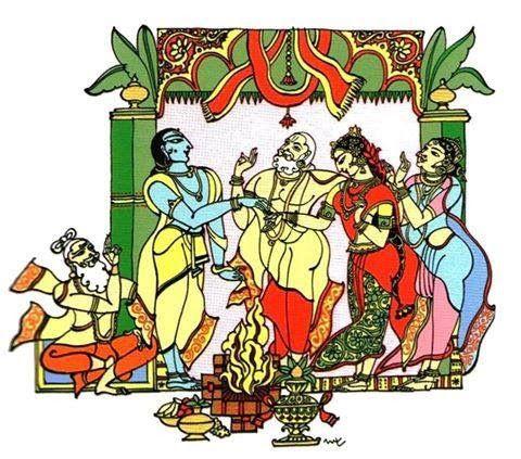 Swetha Rama Kalyaanam