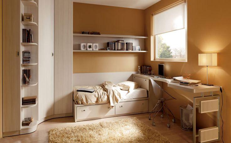 Conjunto juvenil, armario, cama contenedor cajones, mesa escritorio y un sin fin de posibilidades!