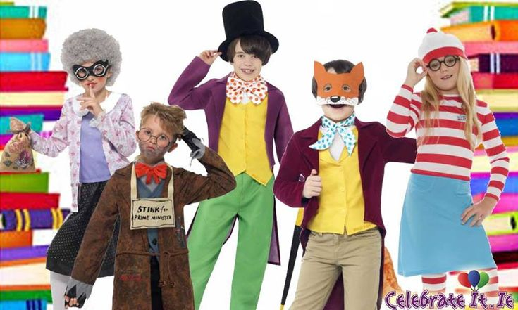 These are going to go quick!  Brand new Costumes on their way to store, just in time for World Book Day!    #Costumes #Gifts #Partyplanner #Ireland