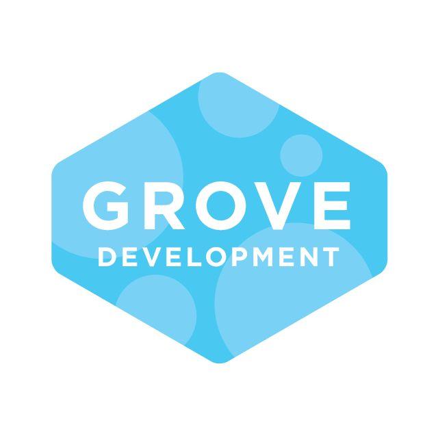 Grove Development -logo