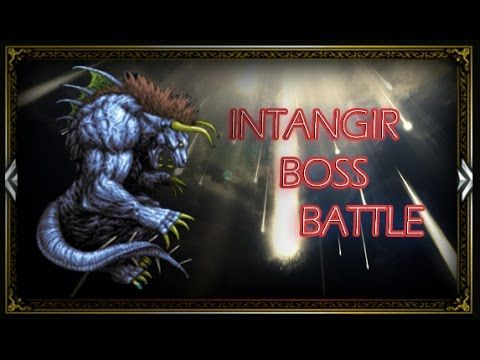 [FFBE] Vortex - Chamber of Fallen | Intangir Battle #10