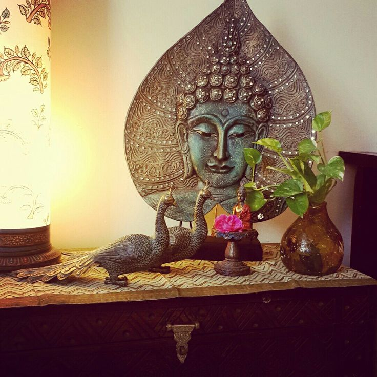 1000+ Images About Buddha At Home On Pinterest