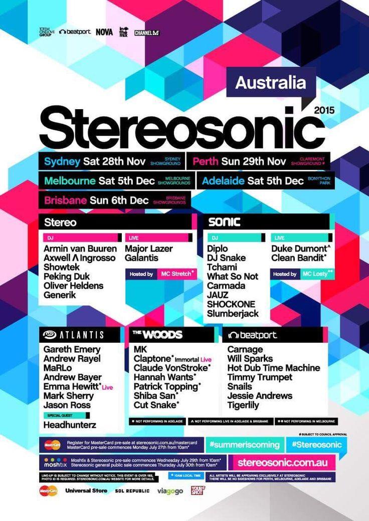 #nov2015 #stereo