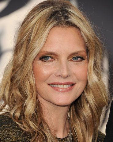 Michelle Pfeiffer Makeup Google Search Beauty Icons In