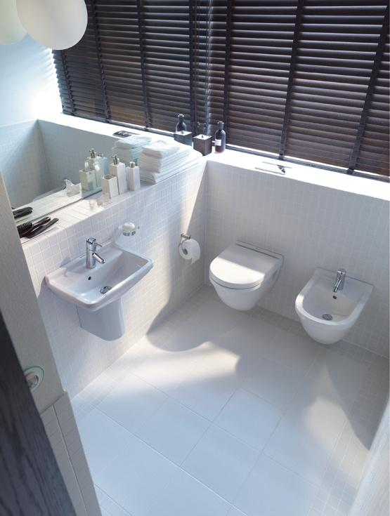 69 best I sanitari images on Pinterest | Bathrooms, Duravit and ...