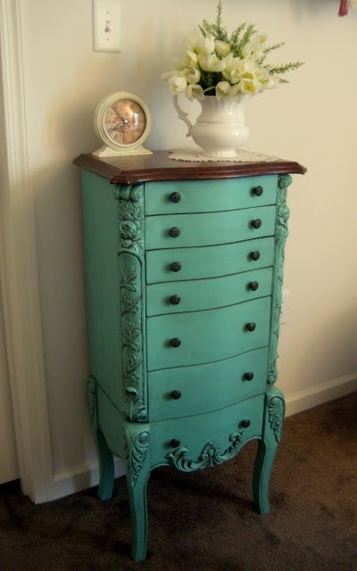 57 best My DIY Jewelry Armoire Ideas images on Pinterest ...