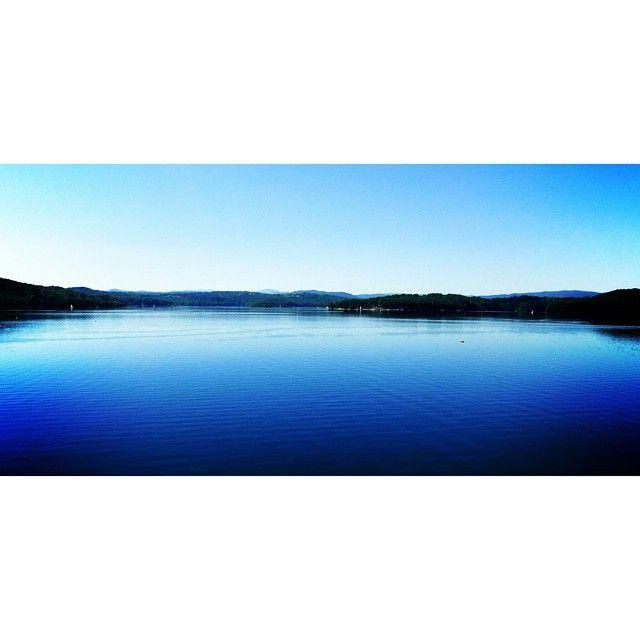 #solina #jezioro #lake #blue#sky#water#landscape #view #nature#naturelovers #harmony #mauntain #bieszczady #podkarpacie #lubiepolske #weekend#sunny#day#photoshoot #instanature#Poland