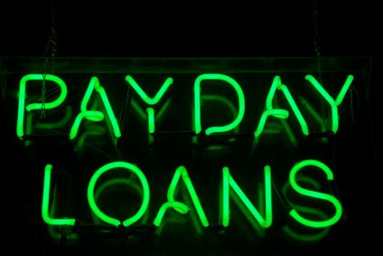 Payday lenders are going to court to protect their abusive business model.