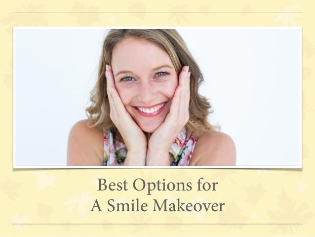 Best Options for A Smile Makeover allsmilesdentalpractice.com.au