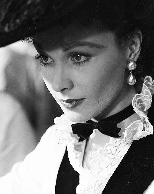 Vivien Leigh in Anna Karenina (1948)