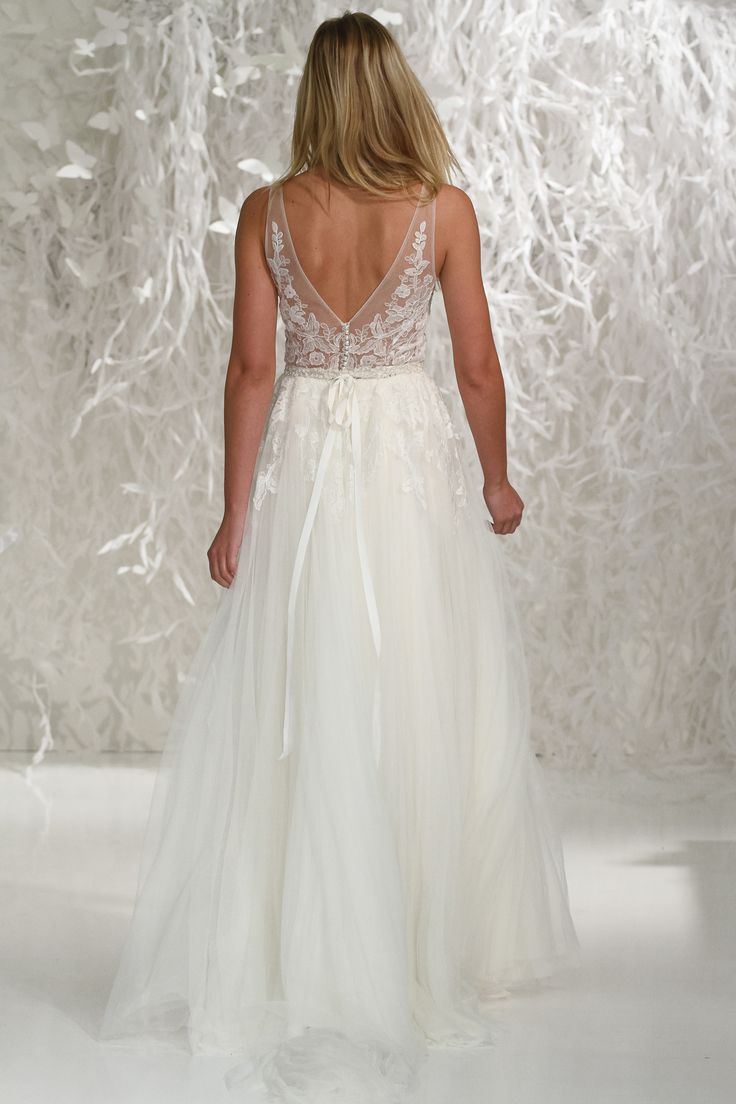 1009 besten Wedding Dresses Bilder auf Pinterest | Hochzeiten ...