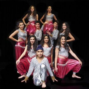 Best Bollywood Dance School in London to Learn Indian Bhangra Dance