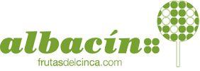 Logo de Frutas del Cinca, venta de frutas del campo a la mesa.