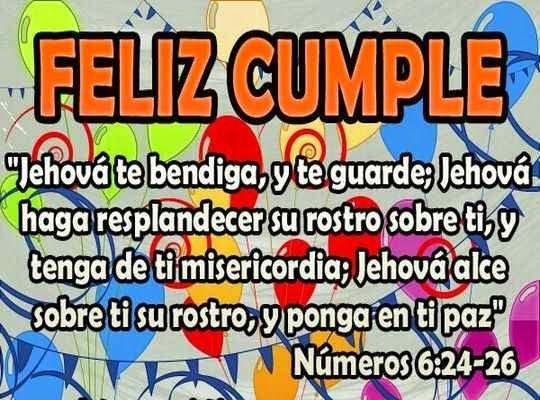 Encuentra aaca bellas palabras y saludos de cumpleaños para dedicar a un amigo cristiano por su onomástico