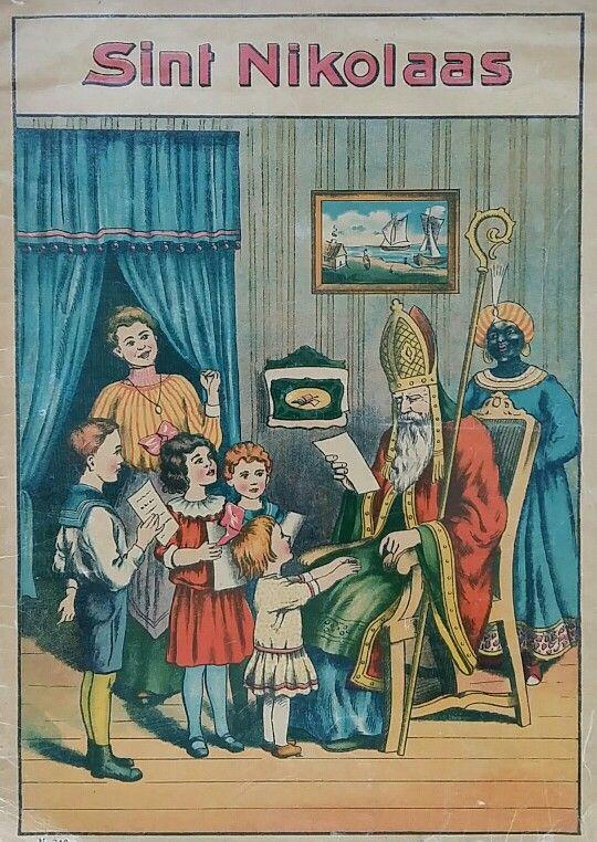 Sint Nikolaas boekje Jr. 30
