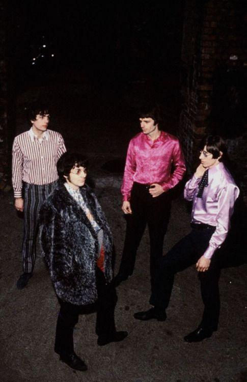 everybodyneedspinkfloyd:Pink Floyd | 1967