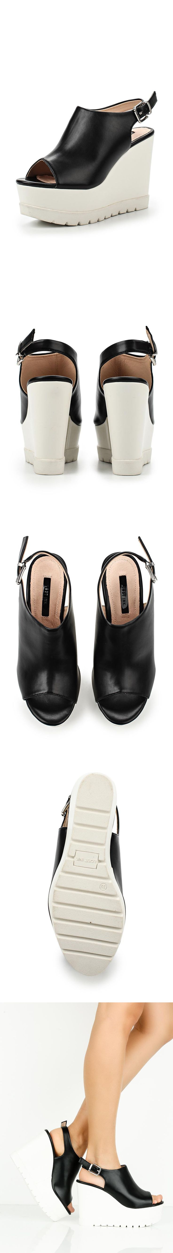 Женская обувь босоножки LOST INK за 2240.00 руб.
