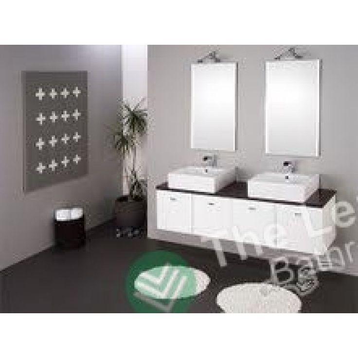 Vanity - Rubert Series 1500mm White