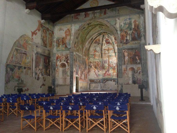 Church, San Daniele, IT - March 2015