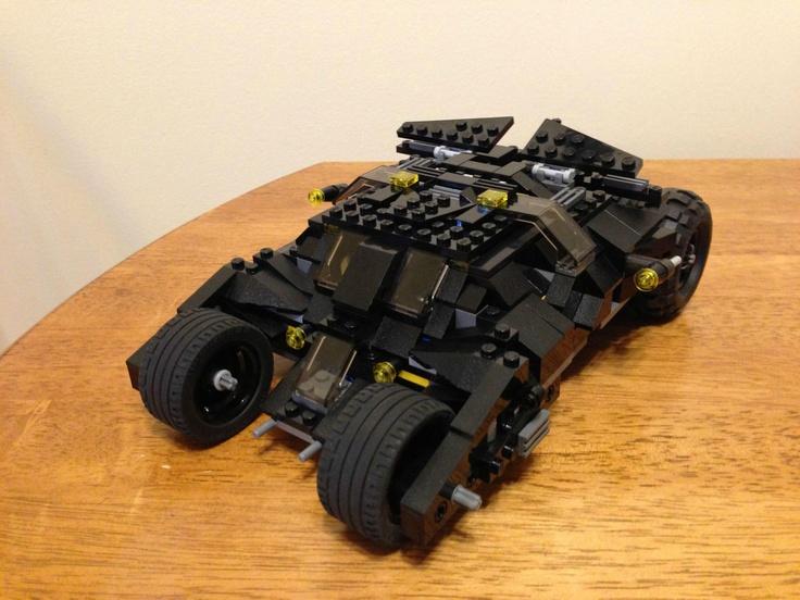 17 best images about lego batman on pinterest batmobile heroes book and beatles. Black Bedroom Furniture Sets. Home Design Ideas