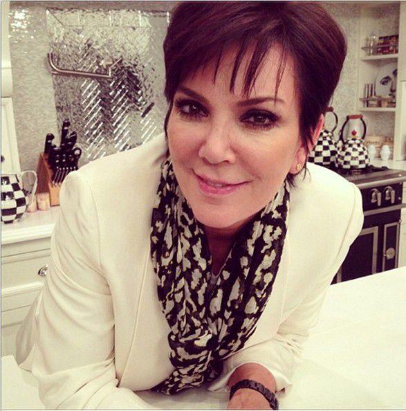 78 Best Kendall Jenner Images On Pinterest: 78 Best Kris Jenner Images On Pinterest