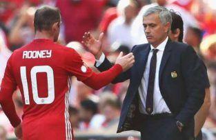 Wayne Rooney Dikecam Karena Mabuk