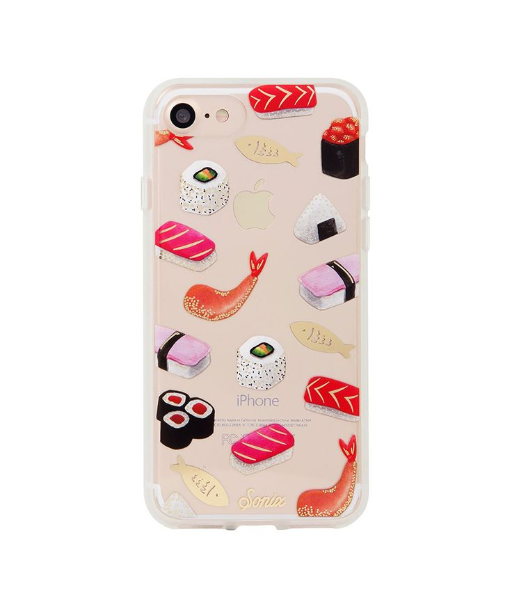 Sonix iPhone 7 Sushi Case