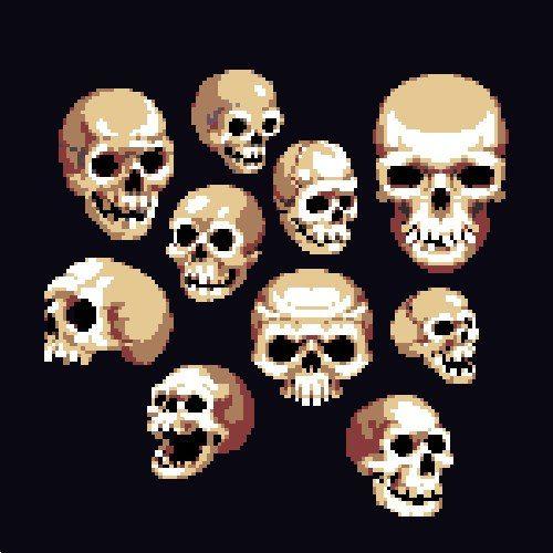 294 best Pixel Art images on Pinterest