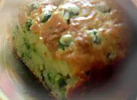 Эликсир молодости: Зеленый кекс с сурими
