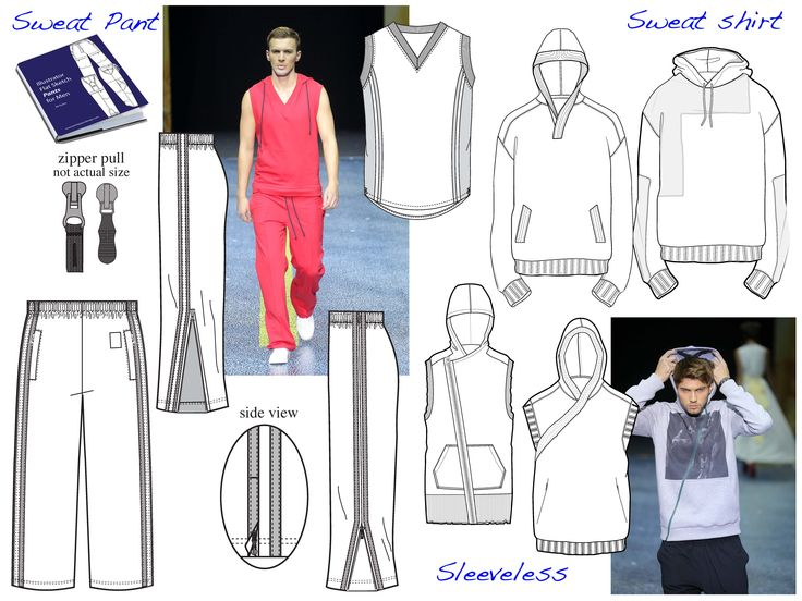 Grab your FREE sketch for Men : http://illustratorfashiontemplates.com/