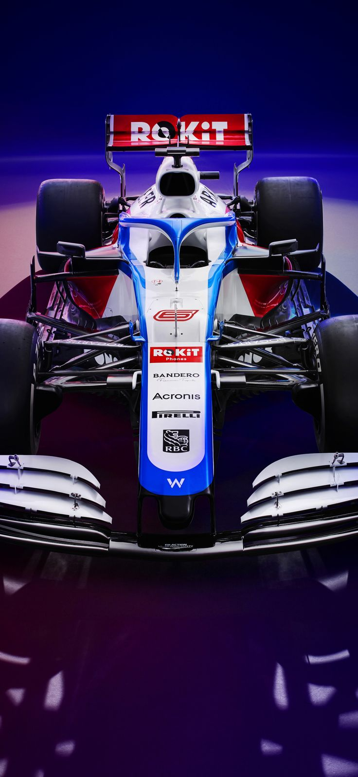 1125x2436 Williams FW43, 2020, F1 car wallpaper in 2020