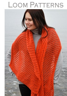 Authentic Knitting Board Patterns : 175 best images about Knitting Loom on Pinterest Knitting looms, Loom and V...
