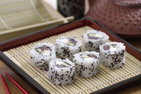 Uramaki, Ricette giapponesi ^-^