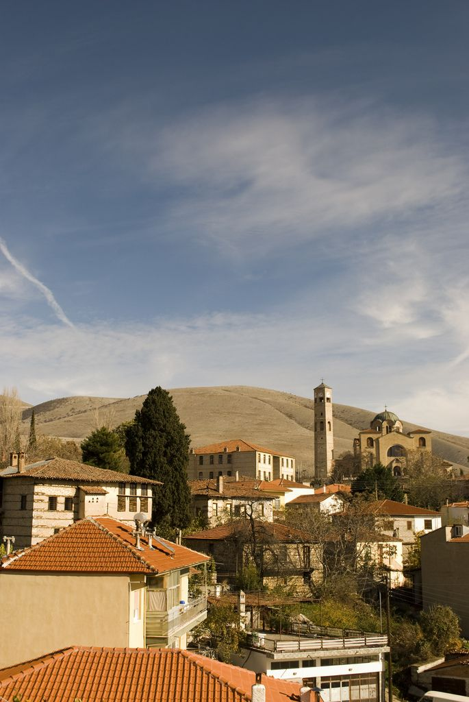 Siatista is a town n a former municipality in Kozani regional unit, West Macedonia_ Greece