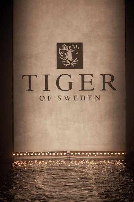 Logo Tiger of Sweden
