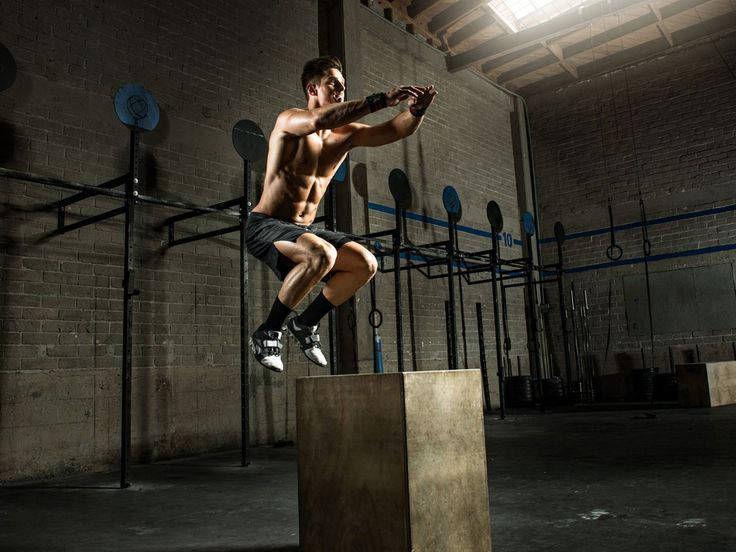 Want to jump like J.J. Watt or Dwayne Wade? Incorporate these next-level methods.