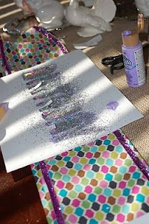 DIY Party Sash! Those things are expensive! Cheap is fine by me! we all know im gonna get drunk and mess it up. lol