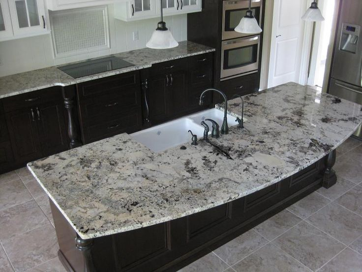 delicatus ice granite - photo #13