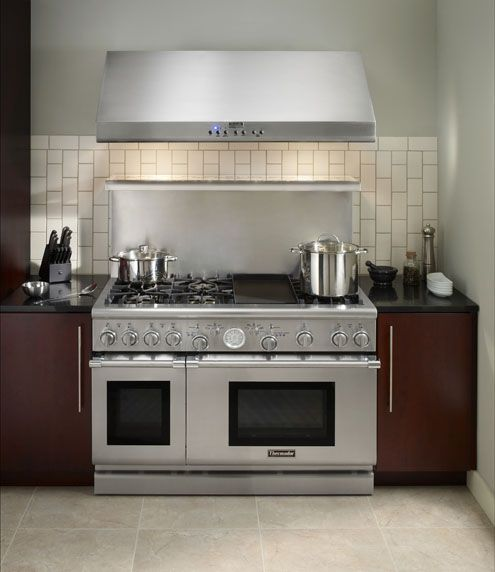 Thermador Kitchen Gallery 48 Quot Pro Grand Range Hopefully