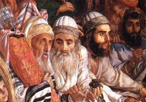 Aujourd'hui 95 % des juifs ne sont pas des descendants d'Hébreux ou de Sémites | Stop Mensonges