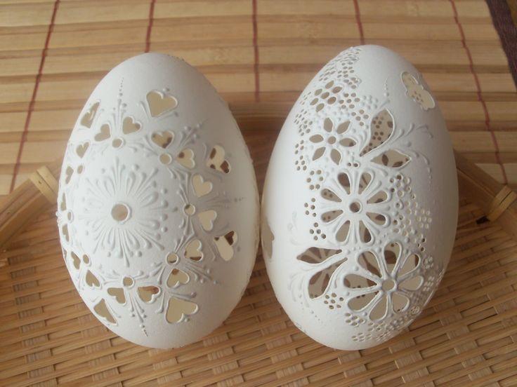 Madeira eggs