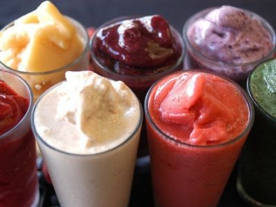 fruit with most protein healthy fruit drinks to buy