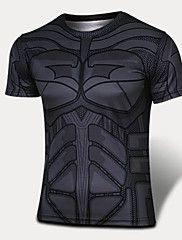 Avengers Alliance Batman Straitjacket Cosplay