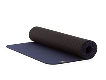 Looking for an Eco Yoga Mat that is perfect for your hot yoga class? Check out our Breathable Eco Mat! $59.00