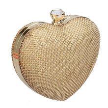 2016 begrenzte Heiße Verkauf Europäischen Und Amerikanischen Handtaschen Flut Der Liebe Gehobenen Party Brautjungfer Abendtasche Clutch Wunderschöne Damen //Price: $US $28.80 & FREE Shipping //     #cocktailkleider