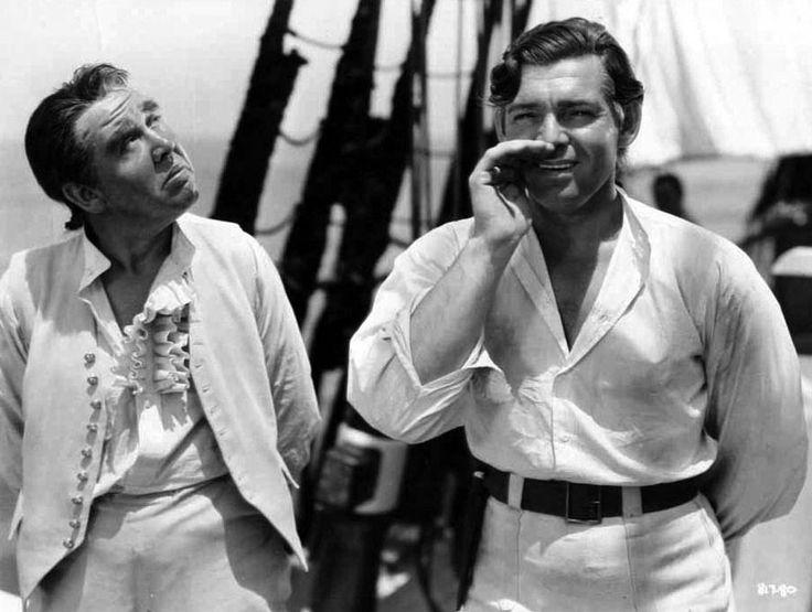 Mutiny on the Bounty (1935) - Toronto Film Society - Toronto Film ...