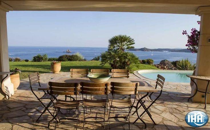 La Testa  Sainte Lucie de Porto Vecchio Charmante vakantiewoning  Zuid Corsica Corsica Frankrijk
