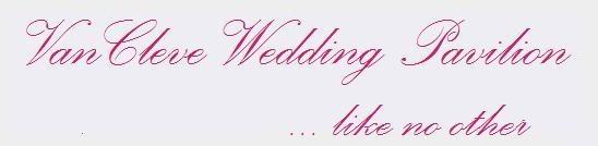 Van Cleve Wedding Pavilion carries dresses by Coren Moore.