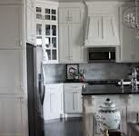over range microwave with decorative hood above - Google Search